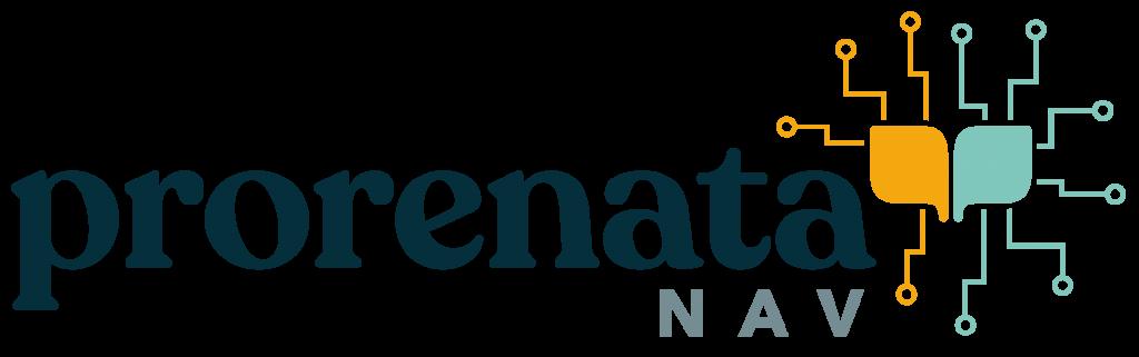 Prorenata Nav logotyp