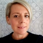 Amanda Wilson, kundansvarig projektledare